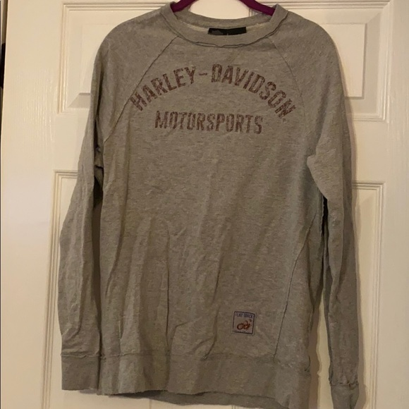 Harley-Davidson Other - Harley-Davidson men's sweatshirt